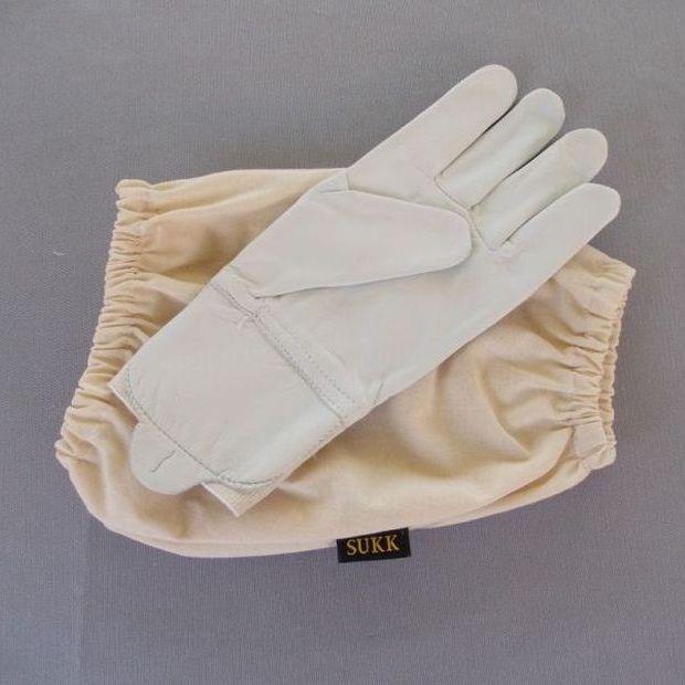Kéz- és lábvédők