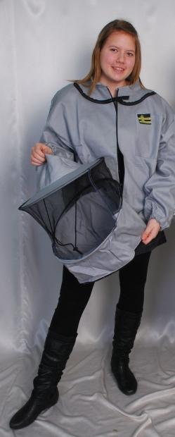 Zippzáras kabát